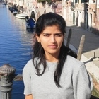Sanchitha, professore privato Bologna
